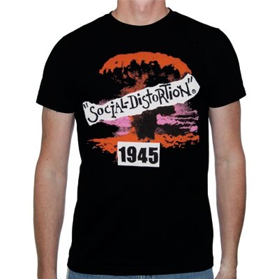 epitaph-records - 1945 | T-Shirt