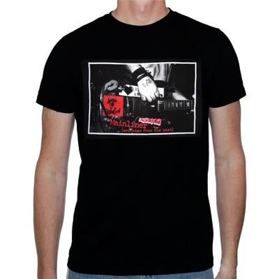 Mainliner | T-Shirt