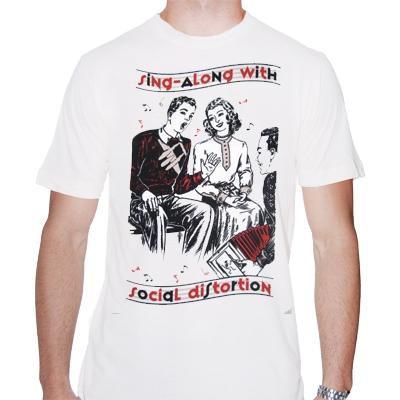 Sing-A-Long | T-Shirt