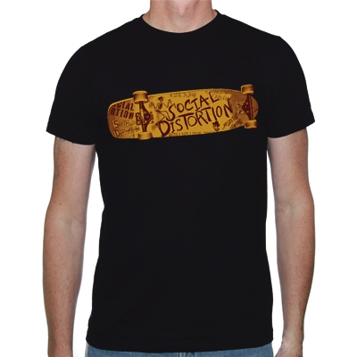 epitaph-records - Skateboard | T-Shirt