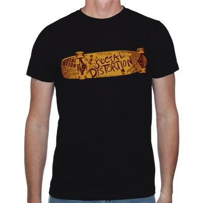 Skateboard | T-Shirt
