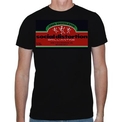 Esqueletos | T-Shirt