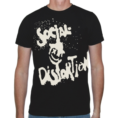 Social Distortion - XD Eye Classic | T-Shirt