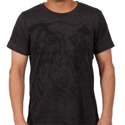 Owl | T-Shirt
