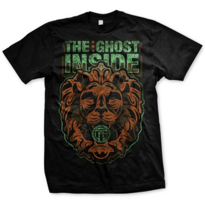 Lion Heart | T-Shirt
