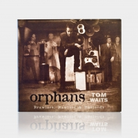 IMAGE | Tom Waits - Orphans | CD