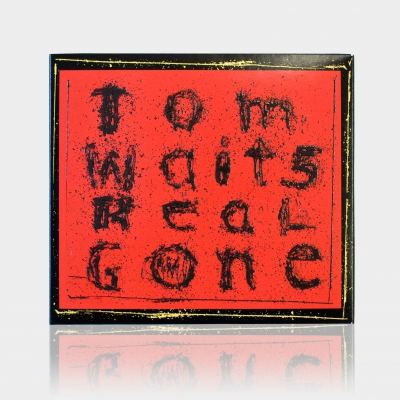 anti-records - Real Gone | CD